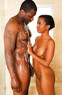 Chocolate Nuru